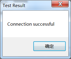 Connection-Successful